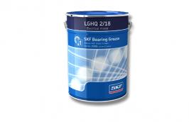 Graxa para Rolamentos para Motor Elétrico LGHQ 2/18KG - SKF