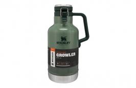 Growler Termico Aço Inox 1,9L Verde 8018 - STANLEY PMI
