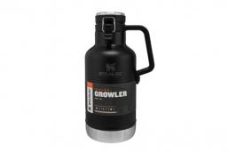 Growler Térmico em Aço Inox 1,9L Preto 8035 - STANLEY PMI
