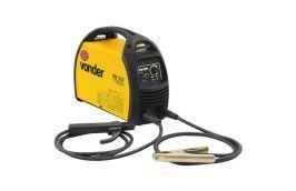 Inversora e Retifica de Solda 200 A Eletrodo e TIG Bivolt Automática RIV-222 - Vonder