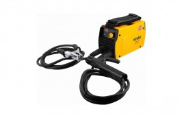 Inversora retificadora de Solda 120A 220V RIV120 Visor Digital com Maleta - VONDER