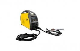 Inversora / Retificadora Para Solda com Eletrodo e TIG, Display Digital LCD, Alimentação Automática, RIV 240 PFC - VONDER