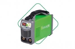 Inversora solda TIG ARC 250 IGBT 230A mono 220V com placa isolada - HYLONG