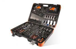 Jogo de ferramentas mecanico oficina master 5000R 178 peças - GEDORE SOLID