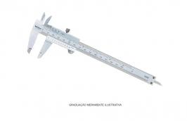 Kit 2 Paquimetros 200mm 530-114b-10 - MITUTOYO