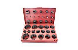 Kit Anéis de Borracha O-Ring com Maleta de 382 peças USTOOLS