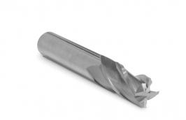 Kit fresas metal duro em mm Dormer