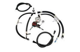 Kit para Teste de Pressão da Bomba de Combustível Diesel com Injeção Eletrônica 109656