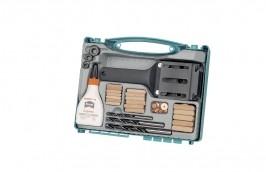 Kit Universal para Arrancar Cavilhas com Maleta 464500 - Wolfcraft