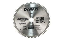 Lamina de Serra Circular para Alumínio 10