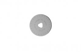 Lâmina RB45-1 Circular de 45 mm 1 Peça P/45-C/RTY-2/DX  - OLFA ORIGINAL
