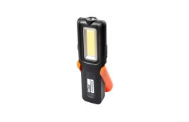 Lanterna de LED Recarregável com Base Magnética 44550/302 - TRAMONTINA PRO