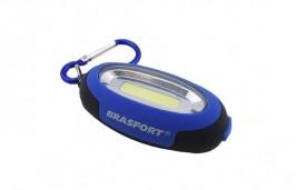Lanterna Led Chaveiro Base Magnética - Brasfort