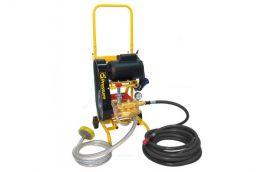 Lavadora de Alta Pressão 400 Lbs com Motor 2HP Monofásico LAV-400F - Pressure