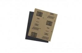 Lixa D'água Grão 400 de 225 x 275 mm T223 - Norton
