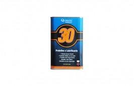Lubrificante Industrial com 5 Litros Quimatic 30 - Tapmatic