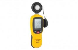Luximetro Digital LDV2000 - VONDER
