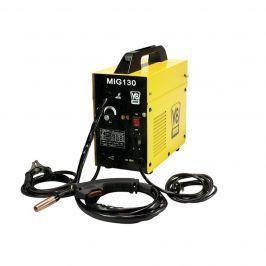 Máquina de Solda MIG sem gás 127A MIG130 110V