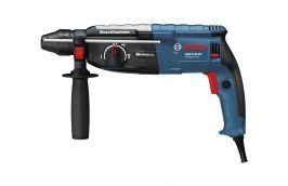 Martelete Perfurador / Rompedor GBH2-28D 850W 220V - Bosch