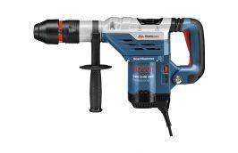 Martelete Perfurador / Rompedor GBH5-40DCE 1150W 220V - Bosch