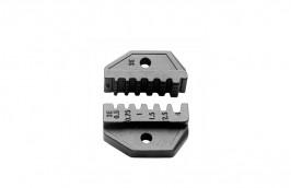 Matriz para Alicate Crimpador de 0,5-4,0MM2 Modelo D 44056/104 - Tramontina-Pro