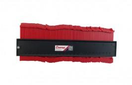 Medidor de Contorno 10-250mm 60236 - CORTAG