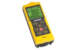 Medidor de Distância / Trena a Laser até 70 metros VD-770