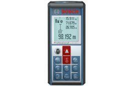 Medidor de Distância / Trena a Laser GLM100C 100 Metros - Bosch