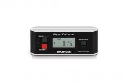 Medidor de Inclinação Digital Inclinômetro 0,1 272.300-NEW IP65 - DIGIMESS