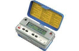 Megômetro Digital 100V / 8000MH MI-2700