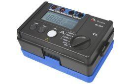 Megômetro Digital 5.5GH/1000V MI-2552
