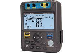 Megômetro Digital 5KVA com Entrada USB MI-2705