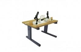 Mesa para Tupia Manual  de 430 x 400 mm IF-MT430 - Infinity