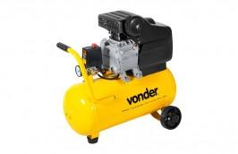 Motocompressor 6.5 PCM 21,6L 2 Cavalos MCV-216 220V - VONDER