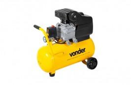Motocompressor 6.5 PCM / 21,6L 2 CV 110V MCV216 - VONDER