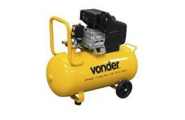 Motocompressor 7.3PCM/50L 2CV 110V Lubrificado a Óleo MCV50 - Vonder