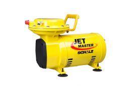 Motocompressor de Ar Direto 2,3 PCM motor 1/3HP JETMASTER III