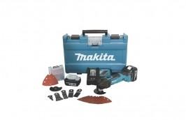 Multicortadora à Bateria de 18V com Kit Acessórios DTM51RFEX2 - Makita