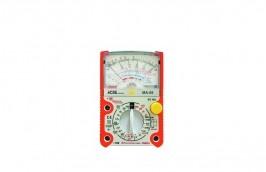 Multímetro Analógico 10A / 1000V MA-55 - Icel