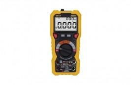 Multimetro Digital 10A AC/DC True RMS com Temperatura NCV HM-2800 - HIKARI