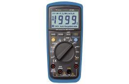 Multímetro Digital 10A Testador de Tensão ET-1639
