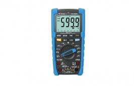 Multímetro Digital 20A AC/DC  ET-2507B - Minipa