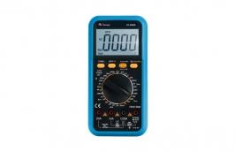 Multímetro Digital 20A AC/DC/TRMS 3.1/2D ET2082E - MINIPA