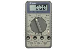 Multímetro Digital 20A DC ET-2030A