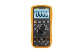 Multímetro Digital 3.3/4D AC/DC/TRMS/10A HM2090 - HIKARI