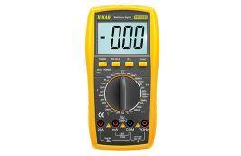 Multímetro Digital AC/DC 20A CAT-IV/600V HM2080 - HIKARI