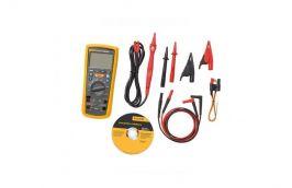 Multímetro Digital para Isolamento 1587FC 600V - FLUKE