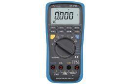 Multímetro Megômetro Digital 600V AC/DC TRMS ET-2780 - Minipa