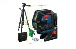 Nível a Laser Combinado Verde GCL2-50G - BOSCH