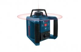 Nível Laser Rotativo GRL 250 HV 0601061600 - BOSCH